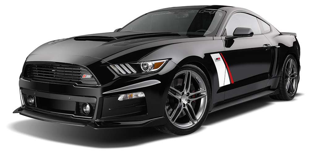 2015 Mustang Roush Stage 3 - 2015 Mustang Roush Stage 3