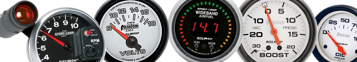 Gauges For Your Mustang