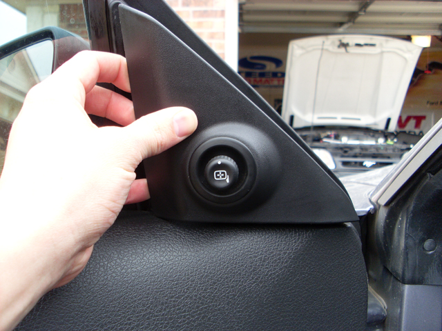 Mustang Inner Door Belt Weatherstrip Installation (2005-09 S197) - Mustang Inner Door Belt Weatherstrip Installation (2005-09 S197)