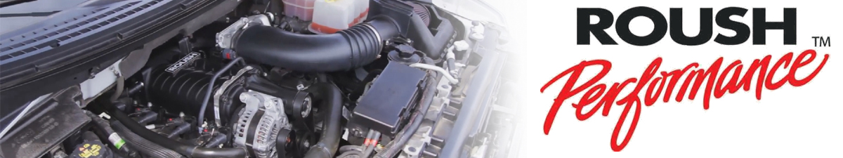 Roush Supercharged SVT Raptor Video Review - Roush Supercharger Kit - Ford SVT Raptor